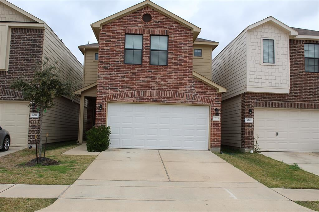 6715 Sharpstone Creek Lane, Houston, TX 77084 - MLS#: 85436587