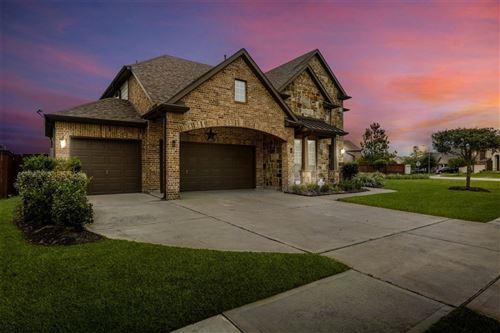 Photo of 25224 Quiet Ledge, Porter, TX 77365 (MLS # 1029588)