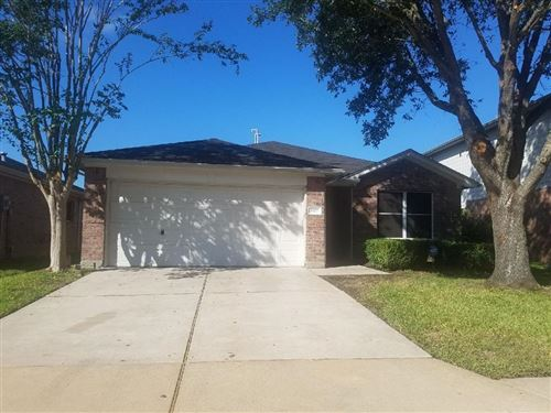 Photo of 4807 Cliffpoint Court, Katy, TX 77449 (MLS # 13985588)