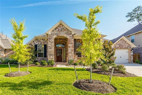 Photo of 32006 Dusty Rose Court, Conroe, TX 77385 (MLS # 23821588)
