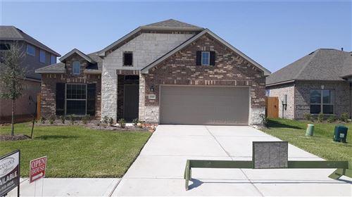 Photo of 3321 Explorer Drive, Texas City, TX 77591 (MLS # 36960588)