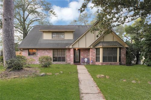 Photo of 3619 Clear Falls Drive, Houston, TX 77339 (MLS # 50132588)