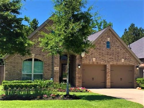 Photo of 150 N GREATWOOD GLEN Place, Montgomery, TX 77316 (MLS # 58994588)