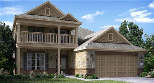 Photo of 4419 Cedar Sage Drive, Baytown, TX 77521 (MLS # 66591588)