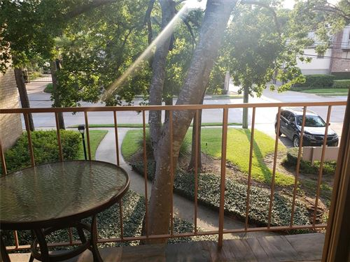 Tiny photo for 1115 Augusta Drive #29, Houston, TX 77057 (MLS # 3088589)