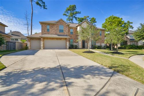 Photo of 17623 Butano Springs Lane, Humble, TX 77346 (MLS # 39822589)