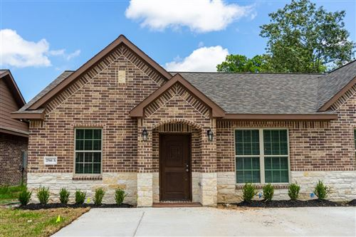 Photo of 2606 Appian Way #2566 A, New Caney, TX 77357 (MLS # 41706589)