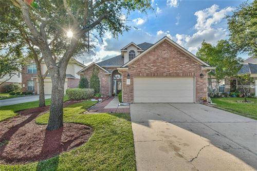 Photo of 9507 Taftsberry Drive, Houston, TX 77095 (MLS # 51253589)