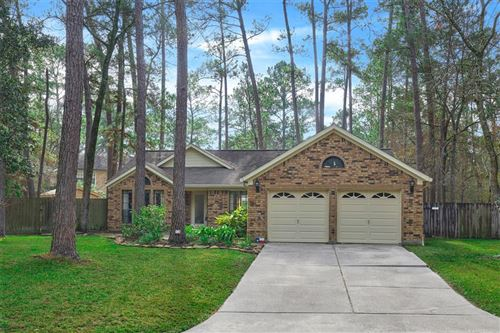 Photo of 19 Raindream Place, The Woodlands, TX 77381 (MLS # 83983589)