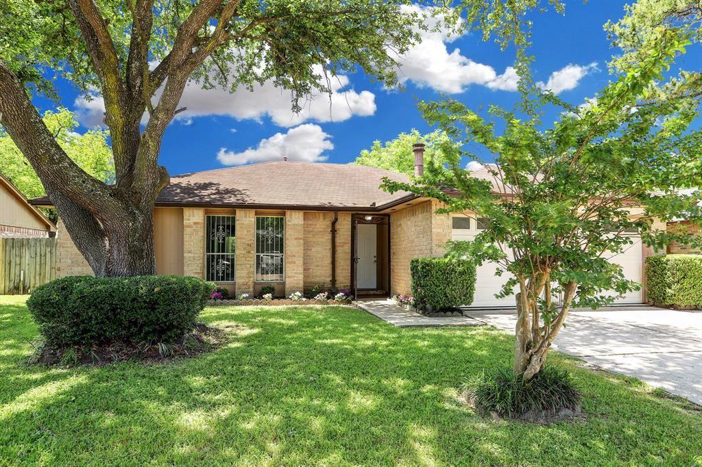 14019 Valley Grove Drive, Houston, TX 77066 - MLS#: 9402589
