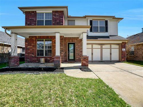 Photo of 29907 Saw Oaks Drive, Magnolia, TX 77355 (MLS # 11545590)