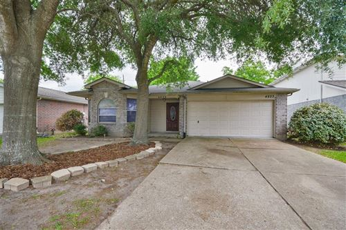 Photo of 4823 Falcon Forest Drive, Humble, TX 77346 (MLS # 34643590)