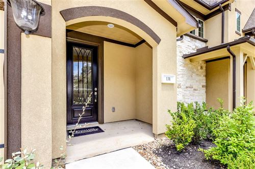 Tiny photo for 131 Skybranch Drive, Conroe, TX 77304 (MLS # 44972590)