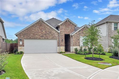 Photo of 1208 Sandstone Hills Drive, Montgomery, TX 77316 (MLS # 58731590)