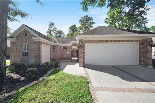 Photo of 220 W Pines Drive, Montgomery, TX 77356 (MLS # 73927590)