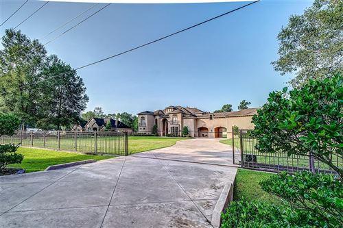 Photo of 19326 Riverwalk Drive, Porter, TX 77365 (MLS # 76333590)