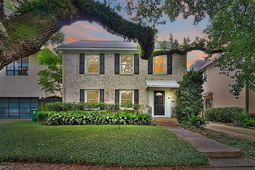 Photo of 2109 South Boulevard, Houston, TX 77098 (MLS # 86239590)