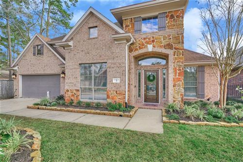 Photo of 3 Avalon Oaks Place, Shenandoah, TX 77381 (MLS # 86925590)