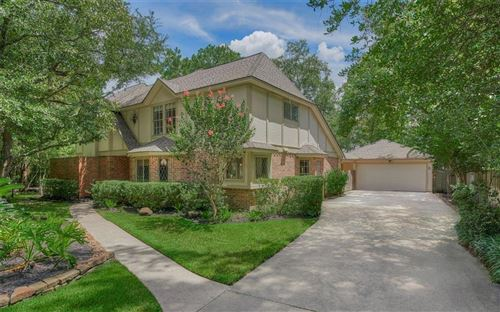 Photo of 3 Wedgewood Forest Drive, Spring, TX 77381 (MLS # 97701590)