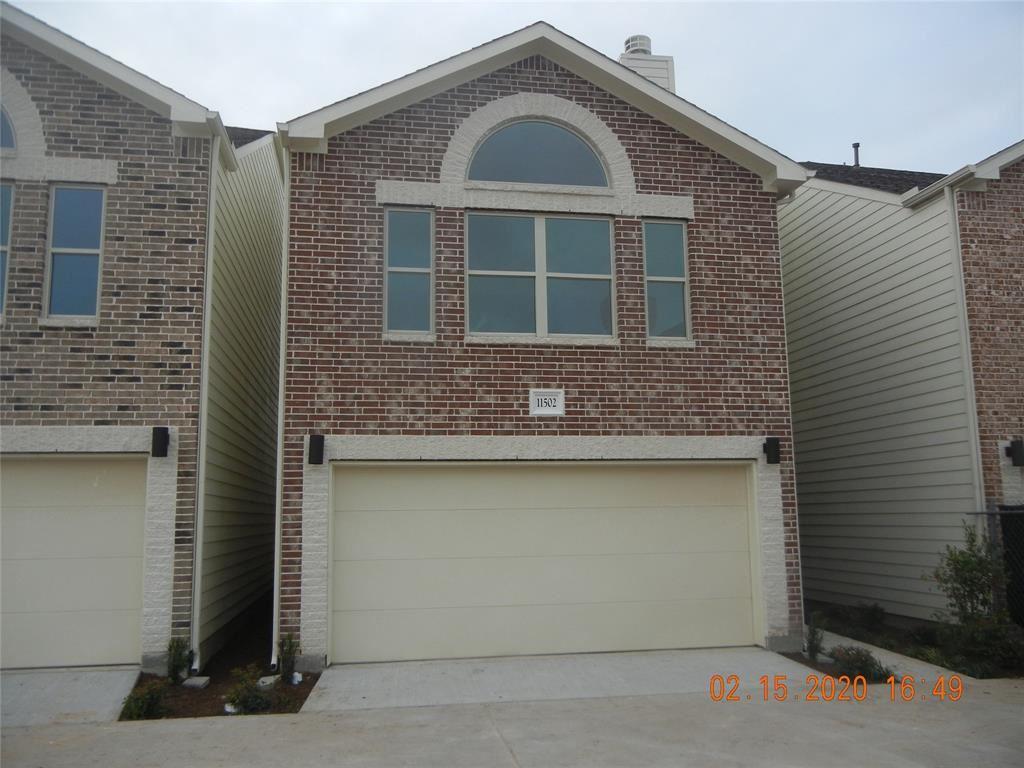 11604 Main Maple Drive, Houston, TX 77025 - #: 4082590