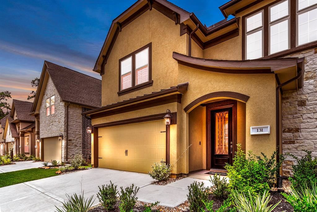 Photo for 131 Skybranch Drive, Conroe, TX 77304 (MLS # 44972590)