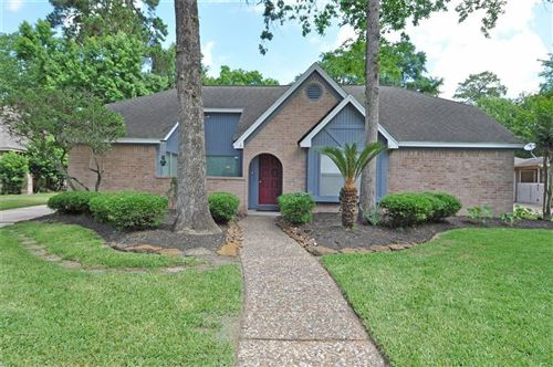 Photo of 3515 Cave Springs Drive, Houston, TX 77339 (MLS # 12734591)