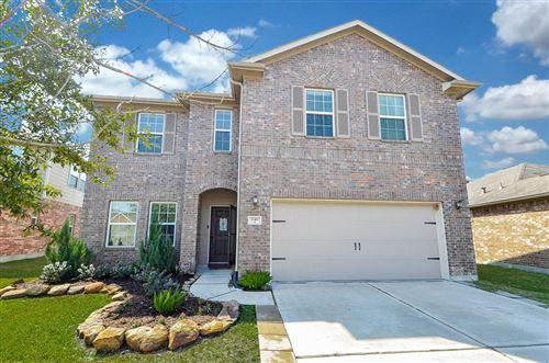 Photo of 21482 Kings Bend Drive, Kingwood, TX 77339 (MLS # 14222591)