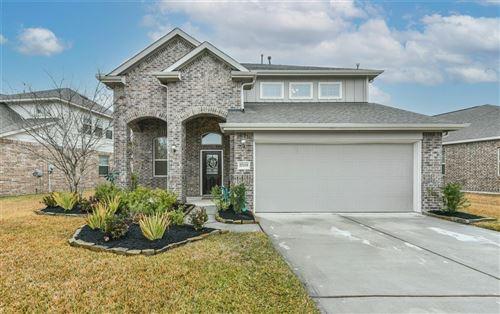 Photo of 17119 Upper Ridge Lane, Humble, TX 77346 (MLS # 36659591)