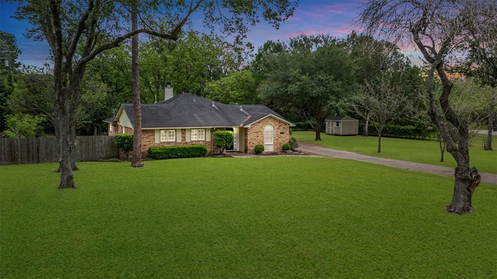 12811 Wellborn Road, Brookside Village, TX 77581 - MLS#: 34997591