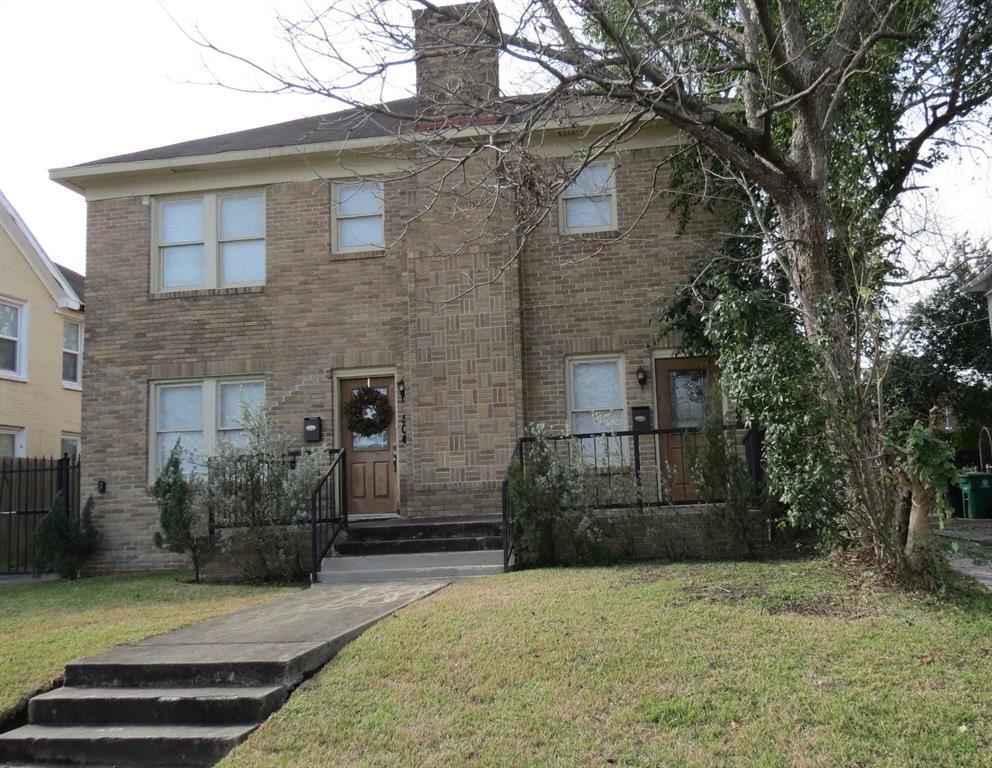 2504 Cleburne Street, Houston, TX 77004 - #: 69420591