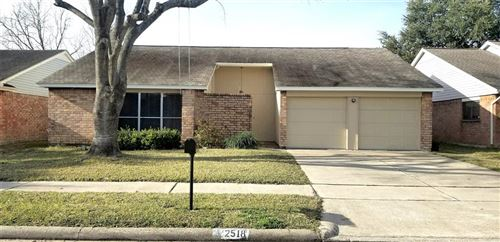 Photo of 2518 Colonial Ridge Drive, Friendswood, TX 77546 (MLS # 4227592)