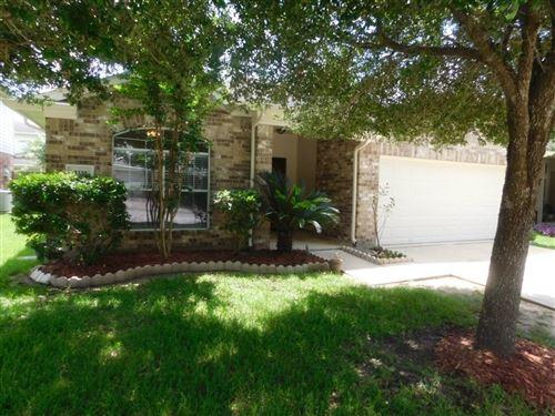 Photo of 3330 Amber Meadow Drive, Katy, TX 77449 (MLS # 47843592)