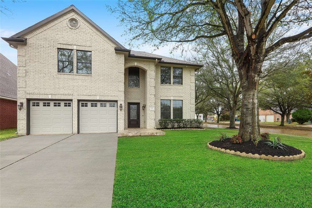 9531 Almeda Bend Court, Houston, TX 77075 - #: 41074592