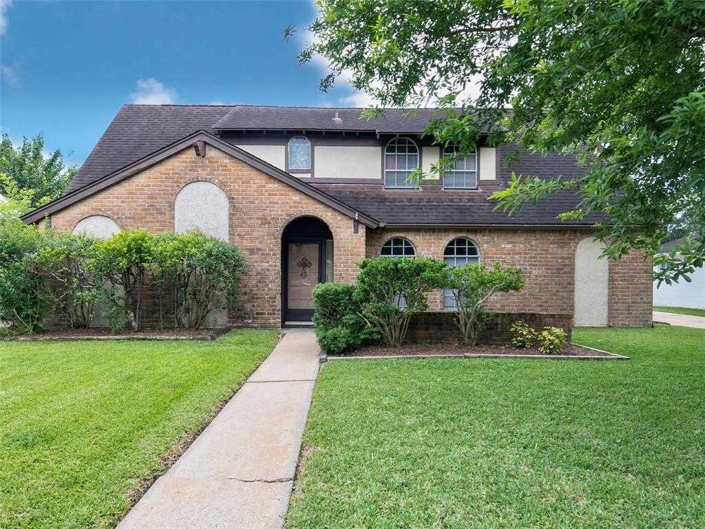 16426 Heatherdale, Houston, TX 77059 - MLS#: 49656592