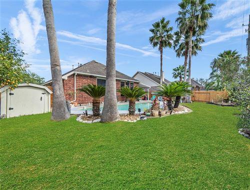 Photo of 1310 Ocean Manor Lane, League City, TX 77573 (MLS # 13816593)