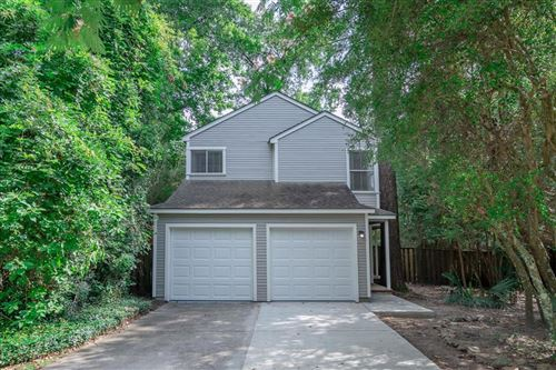 Photo of 31 Breezy Point Place, The Woodlands, TX 77381 (MLS # 20885593)