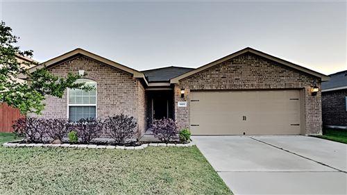 Photo of 8819 Hazel Rose Sky Drive, Humble, TX 77338 (MLS # 3040593)