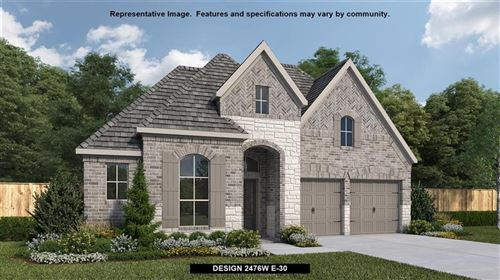 Photo of 2907 Tanager Trace, Katy, TX 77493 (MLS # 53180593)