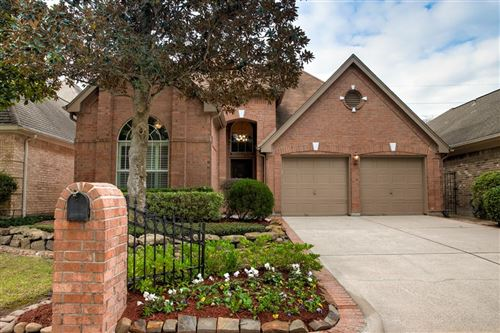 Photo of 16331 Knightrider Drive, Spring, TX 77379 (MLS # 5756593)
