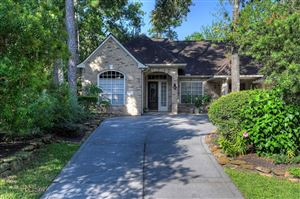 Photo of 27 Woodmere Place, The Woodlands, TX 77381 (MLS # 69417593)