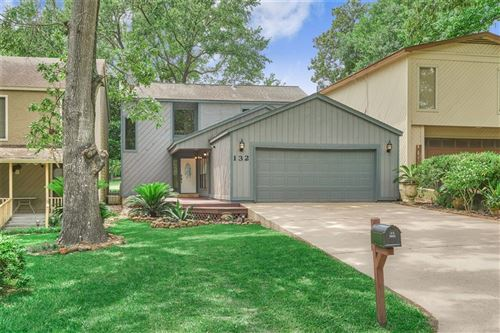 Photo of 132 April Wind Court, Conroe, TX 77356 (MLS # 76291593)