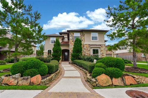 Photo of 15715 Golden Bluff Lane, Houston, TX 77044 (MLS # 95219593)