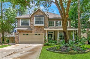 Photo of 34 Wildflower Trace Place, The Woodlands, TX 77382 (MLS # 97596593)