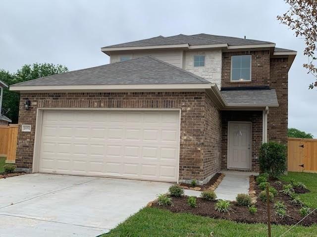 1942 Bending Green Drive, Rosharon, TX 77583 - MLS#: 32340593