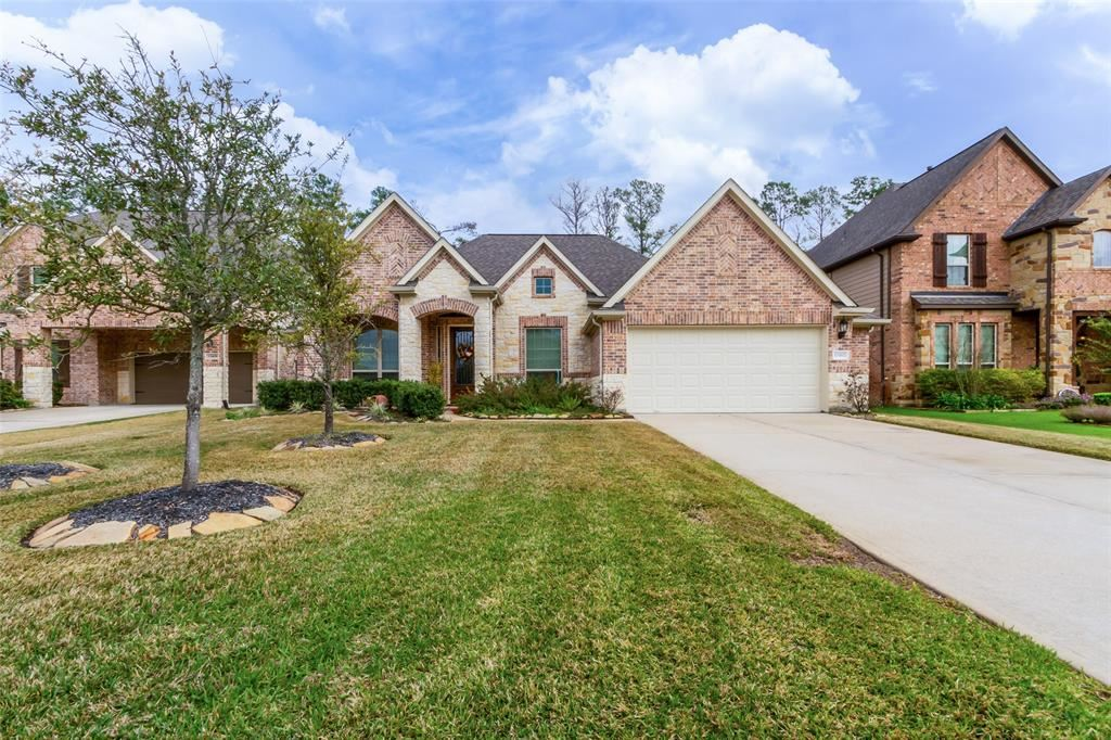 13402 Ambler Springs Drive, Tomball, TX 77377 - #: 9601593