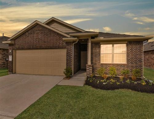 Photo of 18137 Woodpecker Trail, New Caney, TX 77357 (MLS # 28867594)