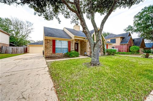 Photo of 3909 Beechwood Drive, Pearland, TX 77584 (MLS # 41837594)