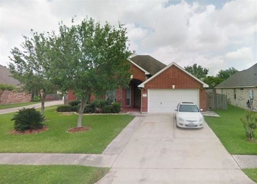 Photo of 2604 Hidden Creek Drive, Pearland, TX 77581 (MLS # 43749594)