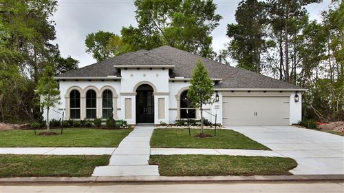 Photo of 12210 Hickory Arroyo Drive, Humble, TX 77346 (MLS # 53715594)