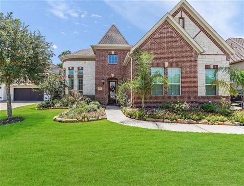 Photo of 1102 Cotswold Manor Loop, Kingwood, TX 77339 (MLS # 55095594)